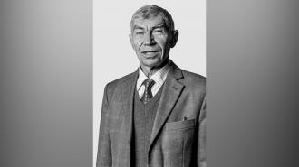 В возрасте 82 лет умер почетный профессор СПбГУ Рудольф Янсон