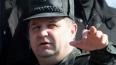 Степан Полторак: на Украине не будет американской ...