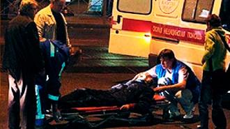 В ДТП с маршруткой на Литейном мосту пострадали 20 человек