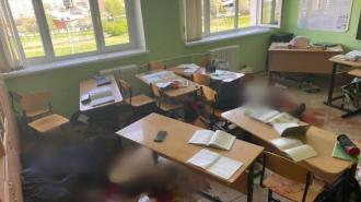 Появилась полная аудиозапись событий в атакованной казанской школе