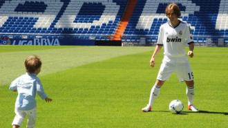Манчестер Юнайтед планирует купить Луку Модрича