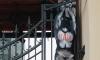 """На Невском проспекте появился """"Мучайник"""", посвященный пострадавшим от террора """"чайных продавцов"""""""