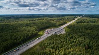 Трассы Краснодарского края могут включить в нацпроект