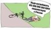 """Мэру Риги грозит пять лет тюрьмы за карикатуру об ущербе от """"оккупации"""""""