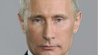 Владимир Путин подал декларацию о своих доходах