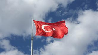 Турция ожидает прибытия делегации из РФ, которая оценит обстановку с COVID-19 в стране