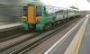 В Ленобласти скоростной поезд сбил пенсионера