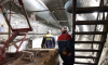 КРТИ: станции метро Фрунзенского радиуса строят круглосуточно