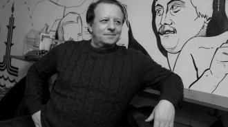 Скончался спортивный журналист и комментатор Леонид Генусов