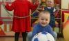 Из детского сада Калининского района эвакуированы 117 малышей - произошло замыкание электропроводки