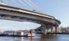 Чиновники Смольного тестируют мост Бетанкура
