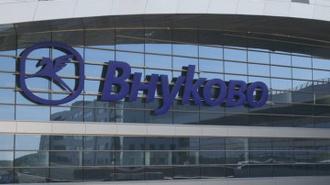 """Аэропорт """"Внуково"""" не дает разрешения на посадку"""