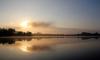 В Приамурье затонул частный теплоход