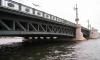 Дворцовый мост полностью закроют с 27 апреля по 15 мая
