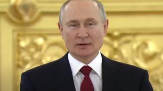 Путин: Россия открыта для сотрудничества со всеми странами