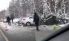 """Смертельное ДТП на трассе """"Кола"""" унесло жизни четырех человек"""