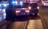 На проспекте Обуховской Обороны встали трамваи