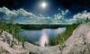 Озеро Ястребиное в Ленобласти оказалось под угрозой