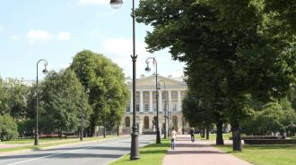 В Смольном ждут перестановки после отставки вице-губернатора Петербурга Елина