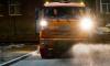 В Выборге пройдет плановая дезинфекция и уборка дорог