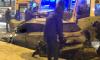 Страшное ДТП с участием маршрутки произошло минувшей ночью в Петербурге
