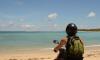 Петербурженка погибла, управляя скутером на Бали