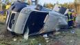 Один человек погиб и семеро пострадали в ДТП на Скандина...