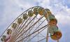В Петербурге планируют построить колесо обозрения за 9 млрд