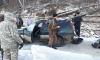 В Иркутской области мужчина погиб, провалившись под лед вместе с машиной