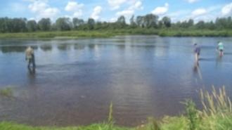 В Кузбассе за сутки утонули двое детей из многодетных семей