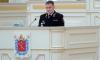 Путин присвоил новое звание генерал-майору полиции Плугину