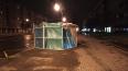На Пограничника Гарькавого палатку из-за ветра отнесло ...