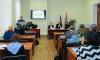 В Выборге состоялось учебно-методическое собрание с главами администраций поселений района