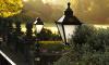 В пяти районах Петербурга ртутные лампы заменили на светодиоды