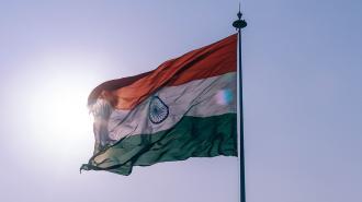 На юге Индии госпитализировали около 500 человек из-за неизвестной болезни