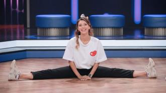 Регина Тодоренко рассказала о похудении на 20 килограммов