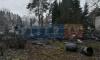 Владельцем сгоревшей дачи в Васкелово оказался бывший чиновник Смольного