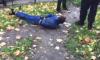 В Петербурге грабитель пытался застрелить спецназовца
