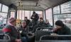 Бесплатный автобус будет катать бомжей по Петербургу