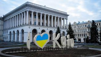 Посол Украины в ФРГ: Киев может восстановить свой ядерный потенциал