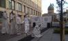 Театры Петербурга будут выступать на Малой Конюшенной каждую субботу