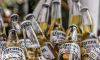 На Конюшенной площади запретят продавать алкоголь в стеклянной таре