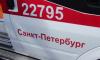 Петербуржец погиб в ДТП на Софийской улице