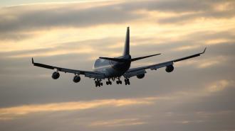 ТАСС: авиасообщение с Египтом не откроется как минимум до конца майских праздников