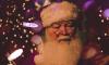 В фан-зоне на Конюшенной за Россию болел Дед Мороз
