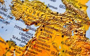 ВКС РФ подняты в воздух в Сирии в ожидании мощного удара террористов