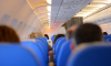 Петербургская полиция сняла с рейса в Турцию пьяную дебоширку