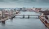 Ремонтные работы на Володарском мосту завершили на 2 дня раньше