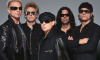 В Петербурге стартует продажа билетов на концерт группы Scorpions