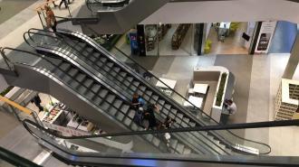 В России не будут закрывать торговые центры во время второй волны COVID-19